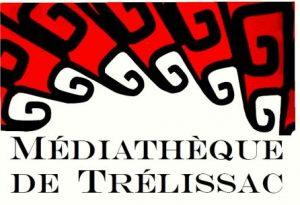 Lef 2016 logo Médiathèque Trélissac