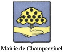 Mairie de Champcevinel